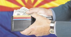 Private lobbyists get public pensions in 20 states including Arizona