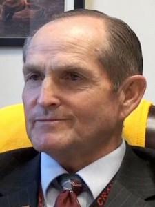 Sen. Chester Crandell, R-Heber (Cronkite News Service photo)