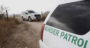 US Border Patrol agent shoots man near Gila Bend