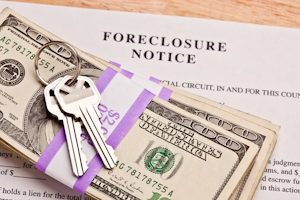 Professor: Not requiring court approval of foreclosures has aided AZ's recovery