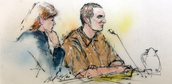Feds seek earlier sentencing date for Loughner