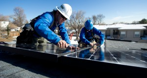 Solar-energy jobs booming in U.S.; Arizona seeing benefits