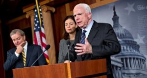 McCain: Americans who died in Libya didn't have to
