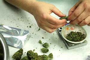 State inspection could OK pot dispensary in Tucson