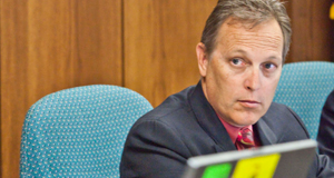 Andy Biggs wins bid for Arizona Senate President