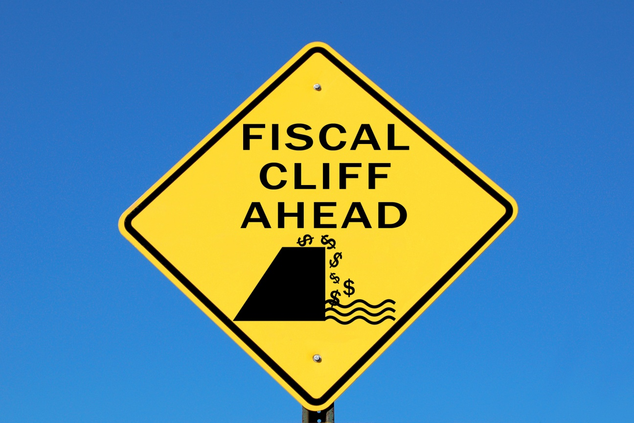 fiscal cliff what is it and Both us political parties have created an obscuring fog of uncertainty that is holding back the creativity and risk-taking of entrepreneurs.