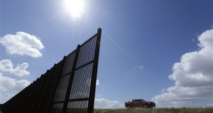 "3 years later, still no groundbreaking on donation-funded state border fence <span class=""dmcss_key_icon""><img alt=""(access required)"" src=""/files/2013/12/lock1.png"" border=0/></span>"