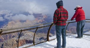 Government shutdown could cost state millions as national parks close