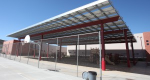 Incentive program enables hundreds of schools to go solar