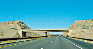 Nevada, Arizona officials hold informal Interstate 11 meeting