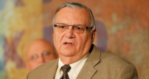 Arpaio to halt MCSO squad targeting immigrant ID theft