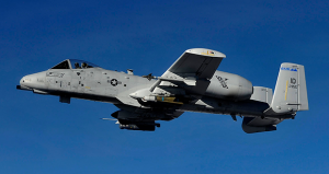 Arizona lawmakers blast 'ridiculous' plan to retire A-10 fighter jets