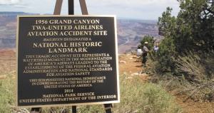 Grand Canyon crash a game-changer in air travel