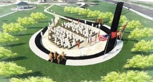 Firefighters Memorial Az