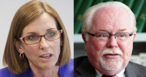 McSally now leading Barber by just 341 votes