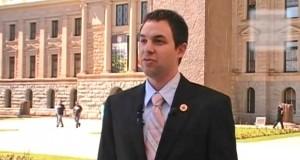 House Speaker JD Mesnard, R-Chandler.