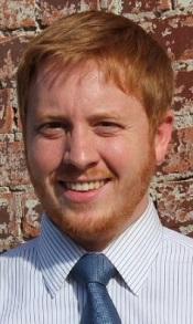 Bret Fanshaw of Environment Arizona.