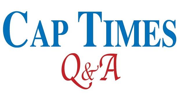 Cap Times Q&A