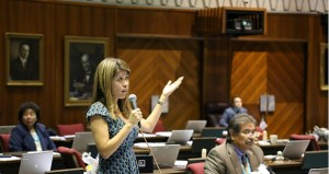"Legislature approves GOP-crafted $9.6B budget for 2017 <span class=""dmcss_key_icon""><img alt=""(access required)"" src=""/files/2013/12/lock1.png"" border=0/></span>"